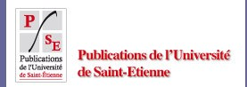 Publications de l'Université de Saint Etienne