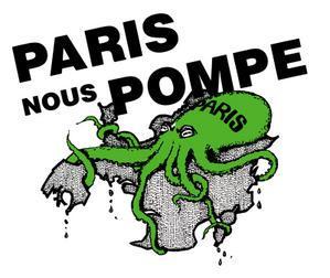 Paris nous pompe