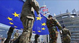 La drive militaire de l'Europe au-del de l'UE sme l'alarme