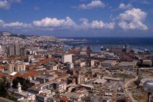 Naissance D Un Pays Emergent L Algerie Agoravox Le Media Citoyen