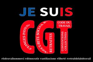 1e6a6febafd Les résultats des élections professionnelles qui ont eu lieu dans les TPE  sont sans appel   la CGT s impose comme le premier syndicat choisi par les  ...