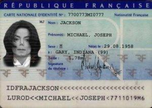 Tracasseries Pour Faire Renouveler Sa Carte D Identite Sarkozy N