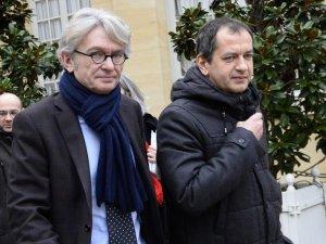 Le grenelle nouveau siège des echos et du parisien
