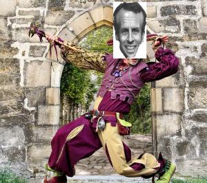 Covid : la rcration et le bouffon