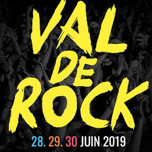 a93e427214a1b6 Festival Val de Rock   retour vers les années 80 - AgoraVox le média ...