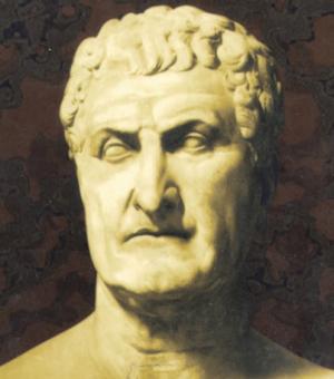 Lucis Cornélius Sylla : de la scène politique à la scène lyrique