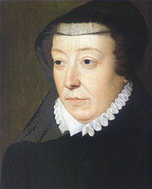 La sulfureuse Catherine de Médicis réhabilitée? 2
