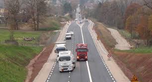 Routes : deux fois plus d'automobilistes flashés sur les routes limitées à 80 km/h  458-2-02982