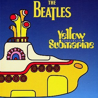 Beatles : le retour de Yellow Submarine 1