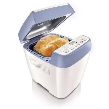 Top 10 des appareils inutiles dans la cuisine agoravox le m dia citoyen - Machine a pain boulanger ...