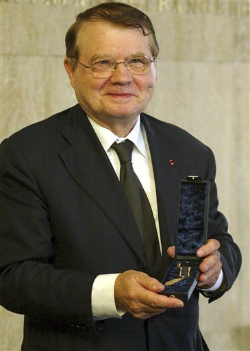 Le Nobel 2008 conforte la paternité française du virus du sida