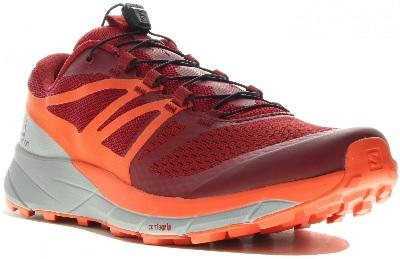 La meilleure chaussure Salomon pour la course à pied