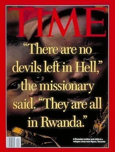 « Time Magazine » célèbre la success story rwandaise