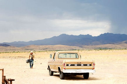 « No Country for Old Men » ou les racines du... fiel ?