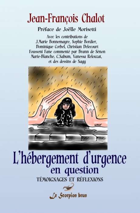 L'hébergement d'urgence en question {JPEG}