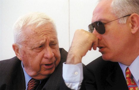 ehud barak le faucon de la paix
