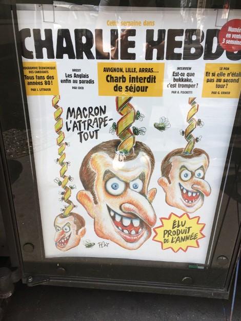 Emmanuel Macron Oligarque Premier Agoravox Le Media Citoyen
