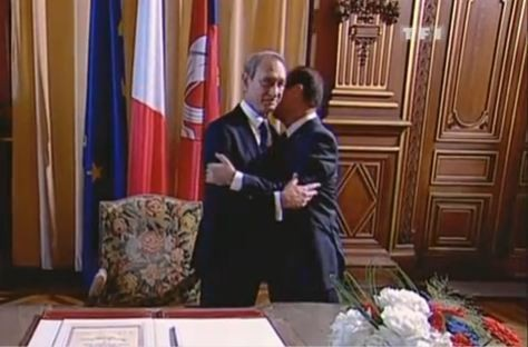calin poutou final