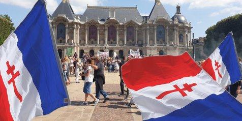 La France se réveille, le combat est engagé !