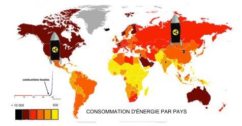 Transition écologique : le Rouge ou le Noir ?