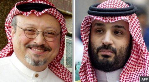 Pégasus : son rôle dans l'assassinat de Jamal Khashoggi
