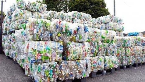 Où vont les déchets de l'UE ?