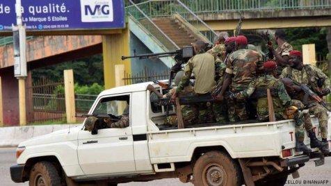Coup d'Etat en Guinée-Conakry : les prévisions se confirment