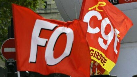De la présence des syndicats dans les manifestations contre le passe sanitaire