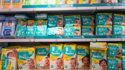 Des ventes de couches culottes sous protection polici re agoravox le m dia citoyen - Couche bebe pour piscine pampers ...