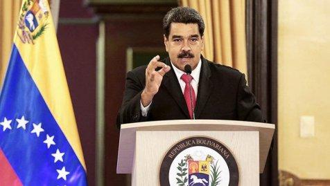 Le Venezuela préparé aux nouvelles interférences étasuniennes