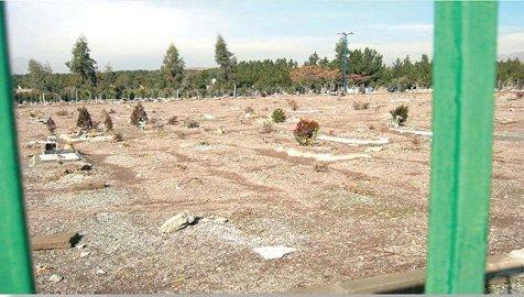 Appel international à empêcher la destruction des tombes des victimes du massacre de 1988