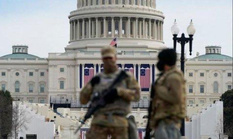 Le Pentagone à la recherche de traitres dans ses propres rangs