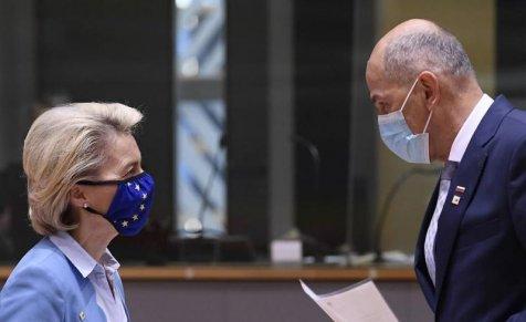 « Maréchal Twitto » prend la présidence de l'Union européenne