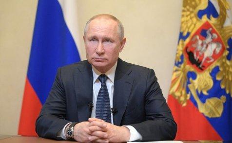 Vladimir Poutine définit l'adhésion de l'Ukraine à l'OTAN comme une ligne rouge à ne pas franchir