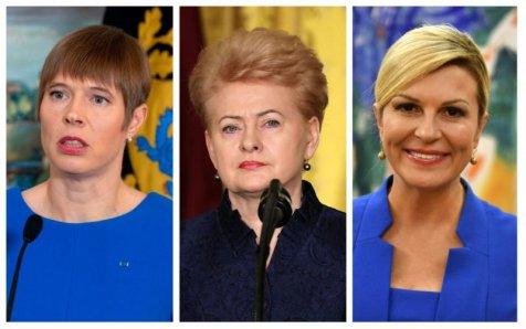 Le prochain secrétaire général de l'Otan pourrait être une femme