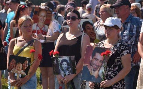 MH17 – La RPD commémore les victimes de la tragédie sept ans après