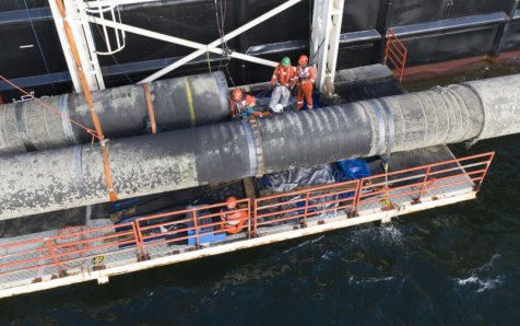 Accord entre l'Allemagne et les États-Unis sur Nord Stream 2 – L'Ukraine perd son levier de chantage
