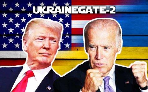 Ukrainegate-2 : trois questions sur l'ingérence de l'Ukraine dans l'élection présidentielle américaine de 2020