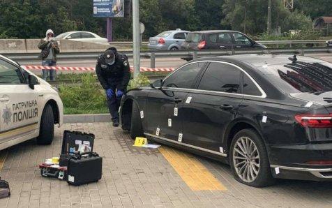 Ukraine – Qui a tenté d'assassiner le premier assistant de Zelensky, Sergueï Chefir ?