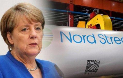 Berlin : Washington veut une contrepartie pour Nord Stream 2