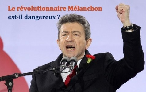 jean luc m lenchon est il plus dangereux que marine le pen agoravox le m dia citoyen. Black Bedroom Furniture Sets. Home Design Ideas