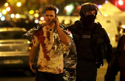 Attentats de Paris - Conséquences du double jeu des pays occidentaux !