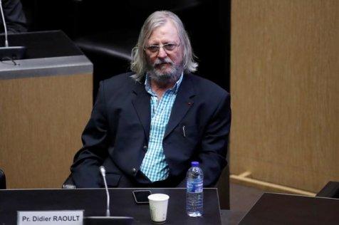 Didier Raoult et les vaccins…