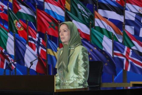 Le soutien international se renforce pour la résistance iranienne