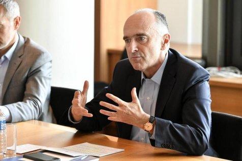 Jean-Pierre Denis, un faux départ à 1 million d'euros