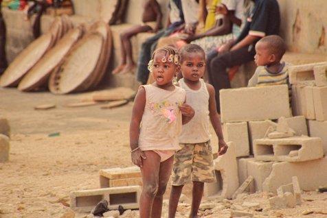 La crise oubliée de la République démocratique du Congo