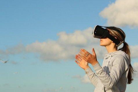 Réalités virtuelles ? – AgoraVox le média citoyen