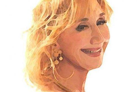 Marie-Anne Chazel, la jeune star de l'humour français