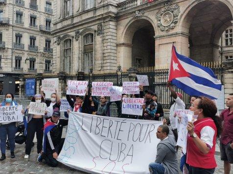 Le gouvernement cubain déclare la guerre… à son peuple !