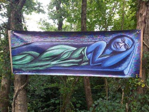En « marge » ou en avance : découvrir l'art populaire « local » !